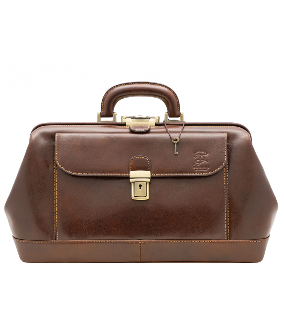 Leather Doctor Bag