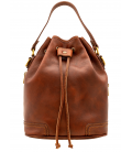 """Leather Woman Bag """"Cleo"""""""