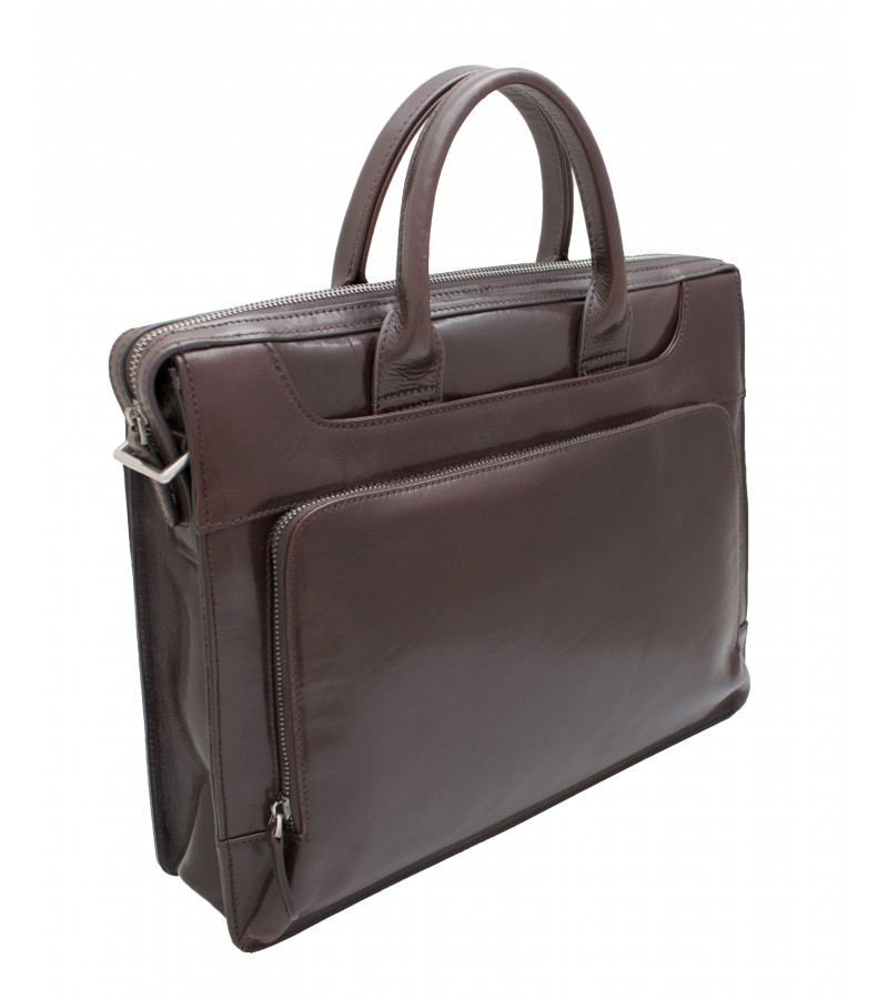 e1d0f61bf Genuine Leather Briefcase | Leather Briefcase For Women - Commergo