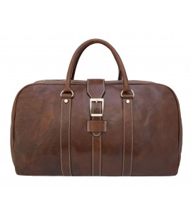 sac weekend homme cuir