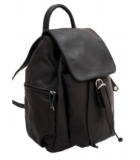 "Leather backpack ""Ares"""