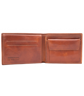 Leather men wallet 3001