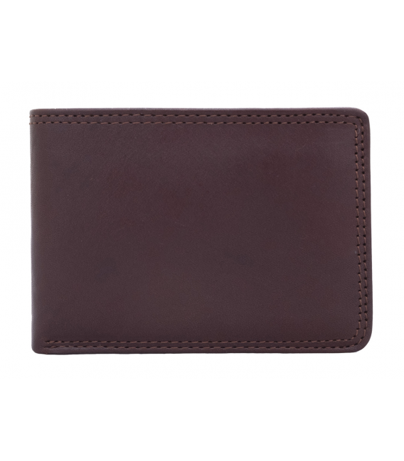 mens wallet with zip coin pocket