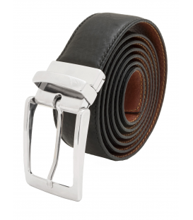 Leather Men's Belt 6006