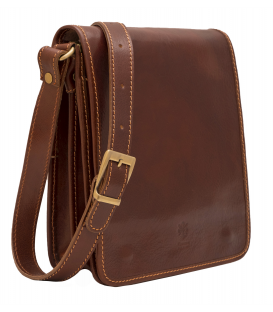 leather man bag | men's leather handbags small