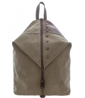 """Leather Backpack """"Macao"""""""