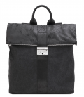 """Leather Backpack """"Los Angeles"""""""