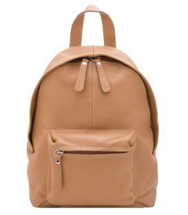 "Leather Backpack ""Raffaello"""