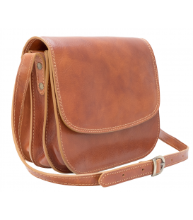 leather bags for women | tan leather crossbody