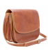 leather bags for women  tan leather crossbody