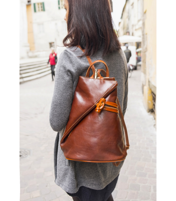 best leather backpack womens | leather sling bags for women