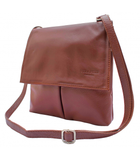 "Leather Bag ""Berna"""
