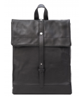 """Leather Backpack """"Miami"""""""
