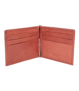 Leather Unisex Wallet 818