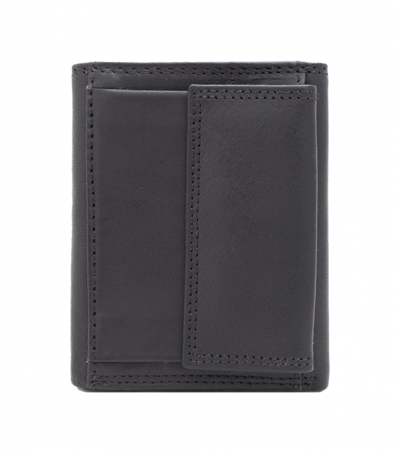 mens front pocket wallet with money clip