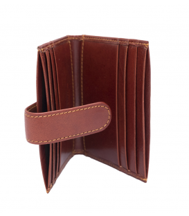 Leather Cards Holder 568