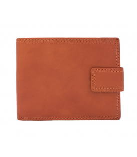 Leather Men Wallet 3002
