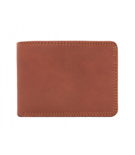 Leather Men Wallet 3004