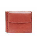 Leather wallet 818