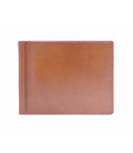 Leather wallet 819