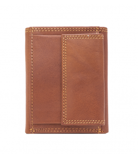 Leather Men Wallet 820