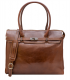 women's genuine leather handbags with laptop compartment