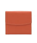 Leather Women Wallet 590