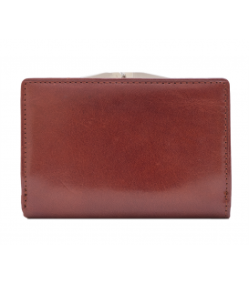 Leather Women Wallet 591