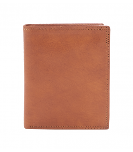 Leather Men Wallet 3007