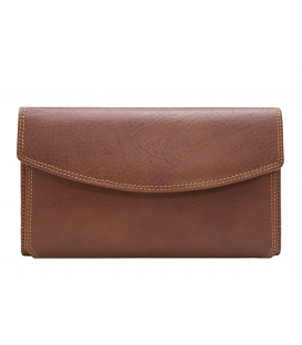 Leather Women Wallet 650