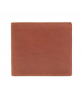 Leather Men Wallet 3008