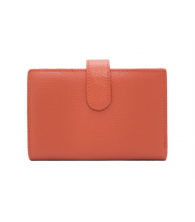 Leather Women Wallet 652
