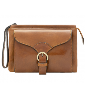 belt purse leather | tan leather belt bag